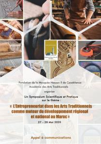 Symposium scientifique et pratique sur le thème
