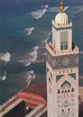Minaret-1
