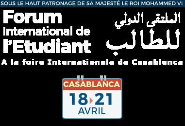 Participation de l'Académie des Arts Traditionnels au forum international de l'étudiant