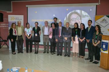 Incubation de deux start-ups des étudiants de l'Académie par INCO SCHOLAR