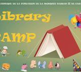 1ère édition de Library Camp de la Médiathèque du 18 au 22 juillet 2017