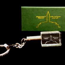 Porte clefs