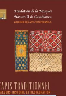Tapis traditionnel : valeurs, histoire et restauration